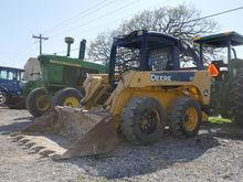 2006 John Deere 317 Tractors
