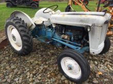 FORD 600 Agriculture equipment