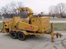 Used RAYCO RC20XP 20