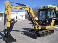 CATERPILLAR 303.5 Excavators