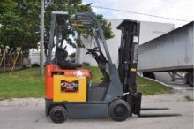 2005 TOYOTA 7FBCU15 Forklifts