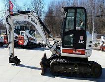 2008 BOBCAT 442 Excavators
