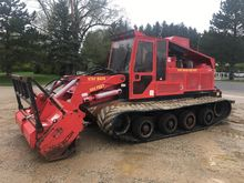 2008 FECON FTX250 Mulcher