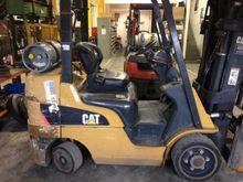 2007 CAT C6000 Forklifts