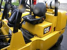 2007 CAT GC70K Forklifts