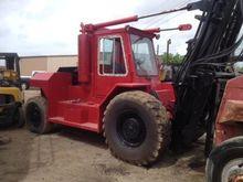 1990 Taylor TEB-250M Forklifts
