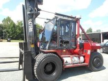 Used 2001 Taylor THD