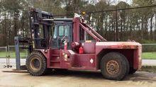 2000 Taylor TE650L Forklifts