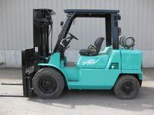 Used 2002 Mitsubishi