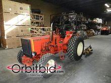 BELARUS 250AS Tractors