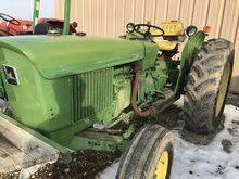 1974 John Deere 1530 Tractors
