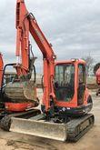 2012 KUBOTA KX121R3AT Excavator