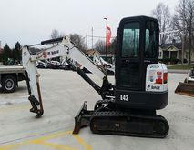 2010 BOBCAT E42 Excavators