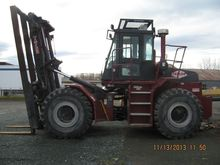 2008 Taylor TX4-300 Forklifts