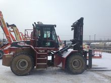 2014 Taylor TX4-250 Forklifts