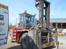2011 Taylor TX4-250 Forklifts