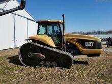 Challenger 45 Tractors