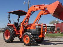 2008 Kubota L3400 Tractors