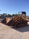1983 JOHN DEERE 450c Loaders