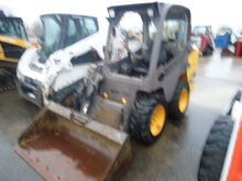 2013 VOLVO MC70C Skid steers