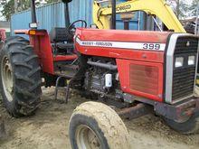 MASSEY FERGUSON 399 Tractors