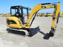 2012 CATERPILLAR 302.5C Excavat