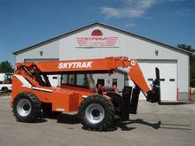 2008 SKY TRAK 10054 Forklifts