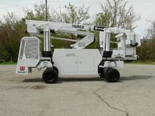2004 Terex TL38P Articulated bo