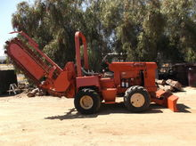 DITCH WITCH 3500 Trenchers