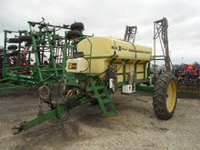 TOP AIR TA1100 Sprayer