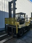 Used 2008 HYSTER H15