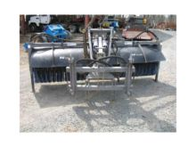 2006 HOLMS Attachment Sweeper