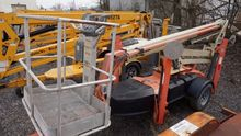 2008 JLG T350 Towable lift