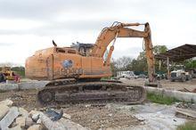 1996 CASE 9040B Excavators