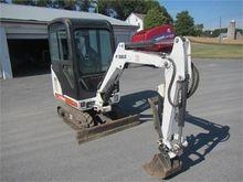 Used 2004 BOBCAT 322