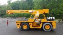 2006 BRODERSON IC80-3G Cranes