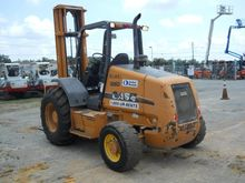 2011 CASE 586G Forklifts
