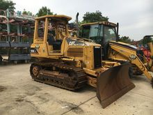 2004 CATERPILLAR D3G XL Dozers