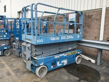 GENIE GS2646 Scissor lifts