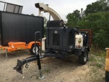 2015 TEREX TAC720 Chipper
