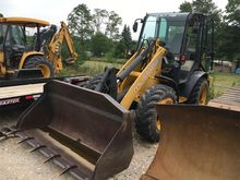 2004 MUSTANG ML42 Loaders