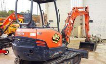 2014 KUBOTA KX91 Excavators