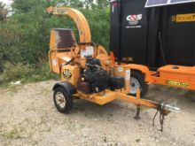 2002 BANDIT 65A Chipper