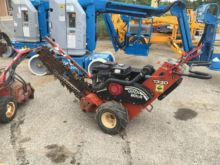 2009 DITCH WITCH 1330 Trenchers