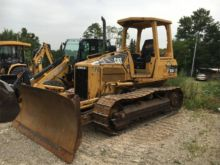 2004 CATERPILLAR D5G XL Dozers