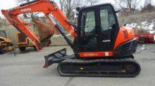 2016 KUBOTA KX080 Excavators