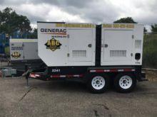 2016 GENERAC 175 KW Gensets