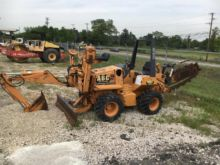 2002 CASE 1000 Trenchers