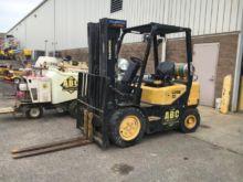 2005 DAEWOO G25E Forklifts