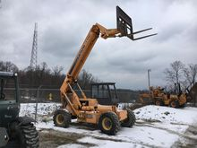 2005 MUSTANG 634 Forklifts